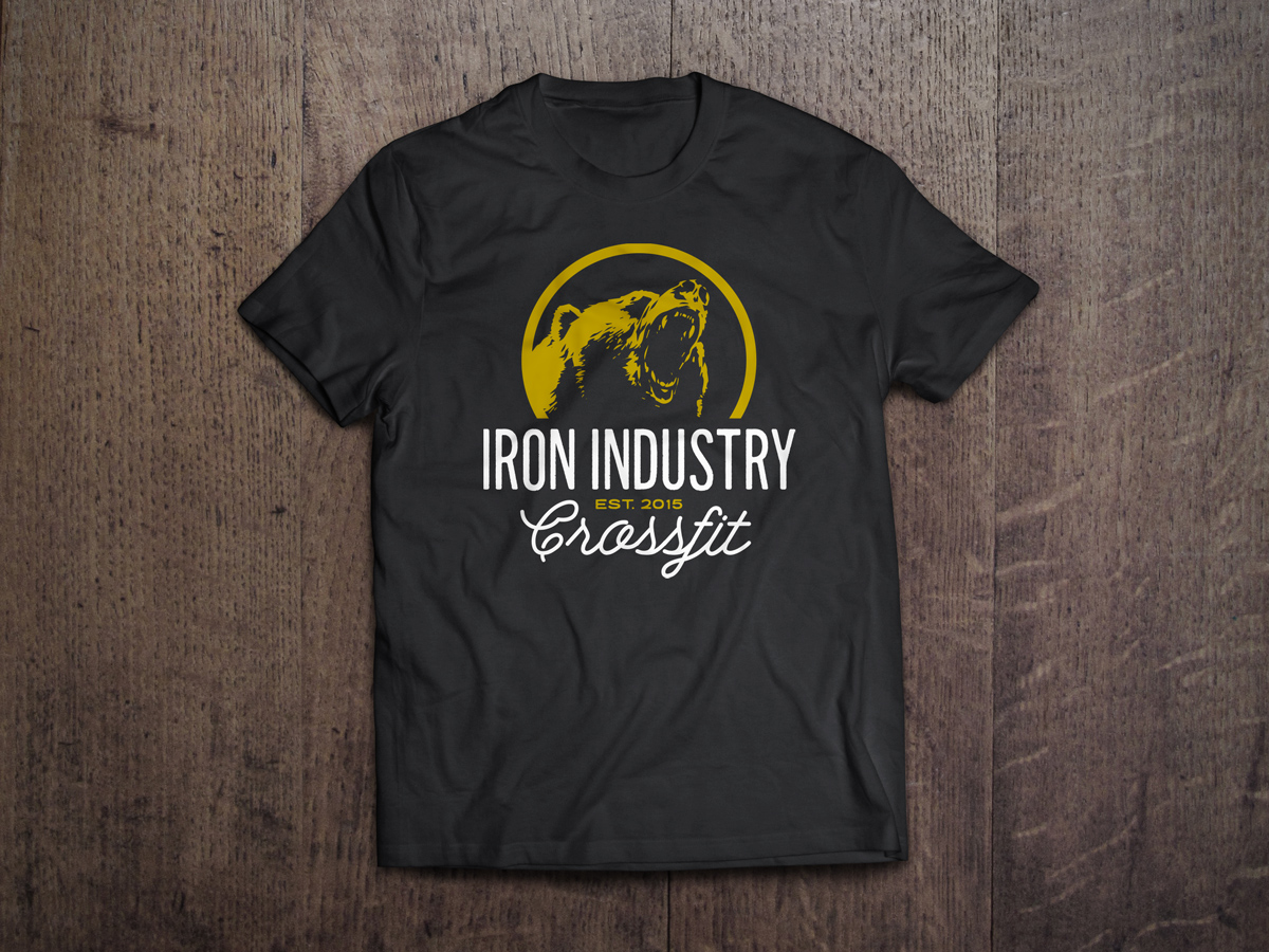 IIX-T-Shirt-MockUp_Front